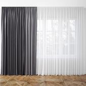 Curtain 65