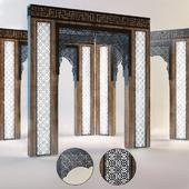 Arabic Arc