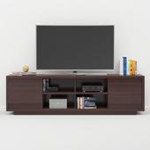 ioHomes Kirry TV stand