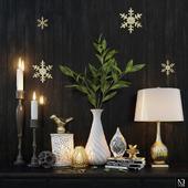 Decorative Set NB 02