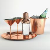 Cocktail set