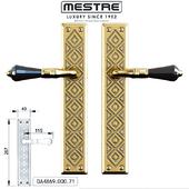Mestre Door handle