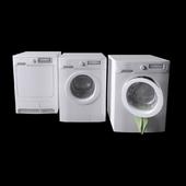 REX Electrolux Laundry