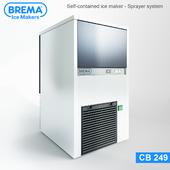 Льдогенератор Brema - CB 249