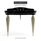 Devon&Devon Serenade Console