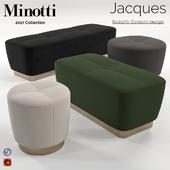 Jacques minotti