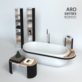 ARO KRION, Porcelanosa