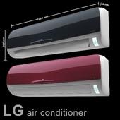 LG air conditioner