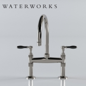 Waterworks Easton Faucet