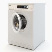 Miele Little Giant PW 6065 Washing Machine