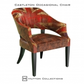 Hutton Collection Castleton Occasional Chair