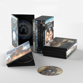 DVD Disc with case