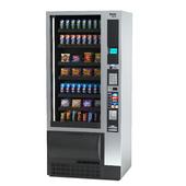 Samba classic vending
