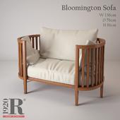 Кровать Bloomington Sofa Riva 1920