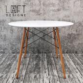 table Loft designe 330 model
