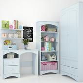 Мебель Barney Blue