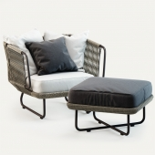 Varaschin Babylon Chair