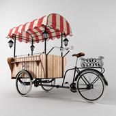 Pedicabs VELOPOINT MILANO