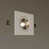 Recessed luminaire DS-024B60