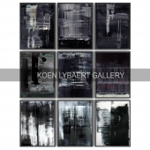 Paintings by Koen Lybaert   set 1
