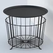 GUALOV storage table
