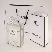 Chanel No 5 L'Eau Set