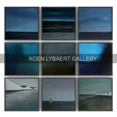 Paintings by Koen Lybaert   set 5