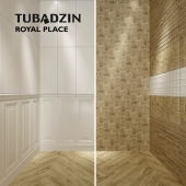 Tile Tubadzin Royal Place