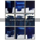 Paintings by Koen Lybaert   set 7