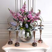 Decorative set 04