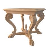 Seven Sedie Veneziani Small table Leone