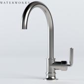 Waterworks Henry Faucet