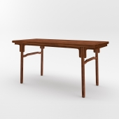 Ming Dynasty Writing Desk - Chinese