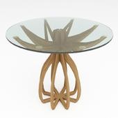 Wood Table 01