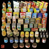 Набор продуктов 1