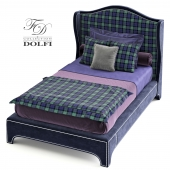 DOLFI Bed William