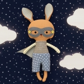 Bunny-nightlight