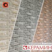 Tile Ceramic Collection Glamor