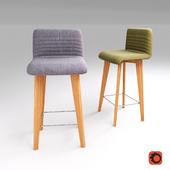 Bar stool Lara / Kare Design