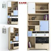 KareDesign shelf Babalou