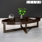 Selva Criss Cross coffe table Art.3032