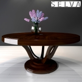 Selva Dining table  Victoria Art.3031