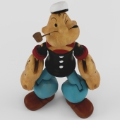 Sailor Popeye