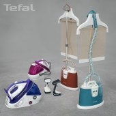 Tefal set Steamer steam generator