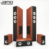 Jamo S 628 HCS Home Cinema System
