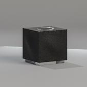 Mu-so Qb wireless music system