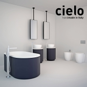 Cielo collection Arcadia + Fantini collection MINT