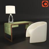 Set of furniture (Set 3)