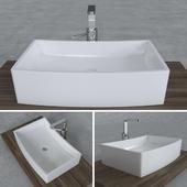 Washbasin Formy