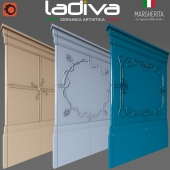 LaDiva Margherita tile